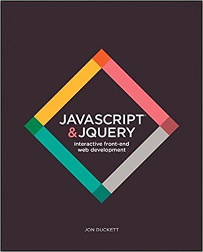 Top 20 of best web design books recommended most times by web design javascript and jquery interactive front end web development jon duckett listed 5 out of 20 times another web design book from jon duckett fandeluxe Choice Image