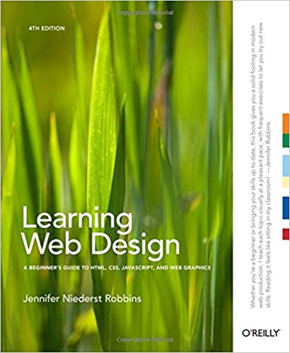 Top 20 of best web design books recommended most times by web design learning web design a beginners guide to html css javascript and web graphics jennifer niederst robbins listed 7 out of 2 times fandeluxe Choice Image