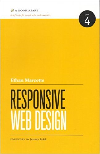 Top 20 of best web design books recommended most times by web design responsive web design brief books for people who make websites ethan marcotte listed 6 out of 20 times published by one of the top authorities on web fandeluxe Choice Image